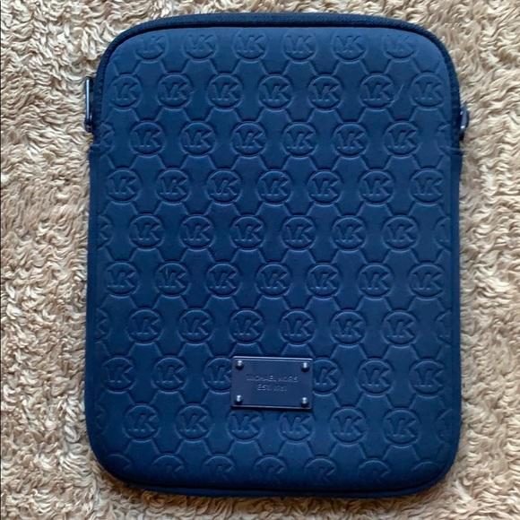 MK Tablet Case